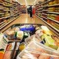 Режим жесткой экономии: как покупали украинцы в 2015 году