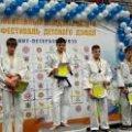 Житомирський дзюдоіст Тимур Валєєв переміг на турнірі у Харкові