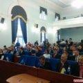 Головою лічильної комісії першої сесії Житомирської міськради обрали Онищука