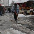 Завтра, 26 ноября, в Украину придут морозы