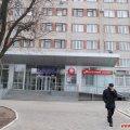 Через затримку переводу коштів Житомирська обласна лікарня не може приймати хворих з гострим коронарним синдромом