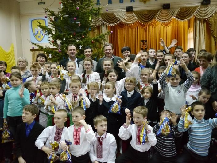 Юрій Павленко: «Ми змусимо владу діяти в інтересах кожної дитини»