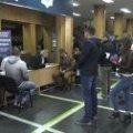 У Житомирі підраховують результати 4 етапу відбору до нової поліції