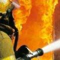 У Коростенському районі через пічне опалення згорів дах будинку