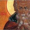 Преподобний Сава зцілював молитвами і творив чудеса