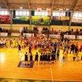 """У Житомир на змагання """"Новорічні старти"""" приїдуть понад 600 юних легкоатлетів"""