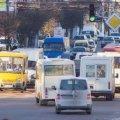 Сьогодні в Житомирі громадський транспорт їздитиме довше