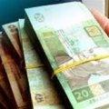 У Житомирі продавчиня викрала зі свого кіоску 19 тис грн.