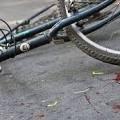 В Олевському районі 26-річний водій збив на смерть велосипедистку
