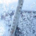 На Житомирщині житель Лугинського району відморозив обидві стопи