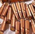 У Бердичеві вилучили 40 патронів: один чоловік ходив з ними по вулиці, а інший - тримав під матрацом