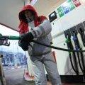 Чи дочекаємося дешевого пального на АЗС?