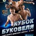 Двоє спортсменів із Житомирщини змагатимуться за кубок Буковеля з фрі-файту
