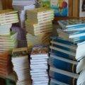 В управлінні освіти кажуть, що у школи Житомира розвезли вже 25% нових підручників