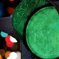 Светофоры Житомира хотят перевести на «зеленую волну»