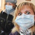 В Бердичеве – первая жертва свиного гриппа