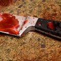 Под Киевом безработный убил ножом свою мать и повесился