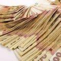 Податківці пояснили, завдяки чому в Житомирській області сплата ЄСВ за рік зросла на 541 млн грн