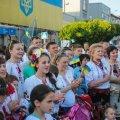 Програма відзначення Дня Соборності у Житомирі
