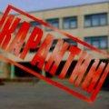 У Житомирській області навчальні заклади 14 районів повністю закрили на карантин