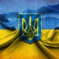 У Житомирі державним прапором об'єднають два берега Тетерова