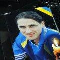 У Житомирській області на фасаді школи відкрили меморіальну дошку «кіборгу» Віталію Гасюку