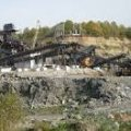 На Житомирщині оштрафували майже на 50 тис. грн. щебзавод, який самовільно захопив землі