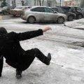 У Житомирі небезпечно травмувався один із власників міського ринку
