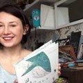 «Шапочка і Кит» зустрінуться з читачами у Житомирі