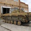 На Житомирсьому бронетанковому заводі вкрали 20 двигунів на 7 млн