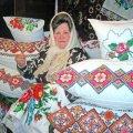 Справжній музей українського мистецтва й живопису влаштувала у власній оселі 76-річна жителька Малинського району