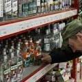 В Україні очікують на рекордне зростання цін на алкоголь