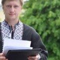 Актор житомирського драмтеатру стане новим начальником міського управління культури