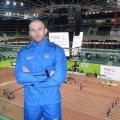 Житомирський легкоатлет Роман Ярко: В стані ейфорії після перемоги на 800 метрівці