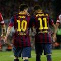 Фантастичний футбол від Барселони. ВІДЕО