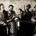 МУЗІКА.Barcelona Gipsy Klezmer Orchestra - Djelem Djelem. ВІДЕО