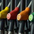 Бензин чотирьох мереж АЗС не відповідає держстандартам