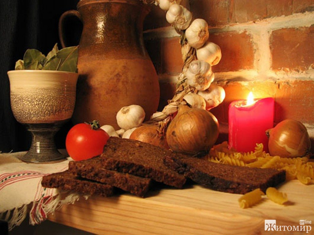 Великий пост: на диету, православные?! Православие и мир