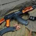 На Житомирщині затримали банду на чолі з військовослужбовцем,  яка торгувала зброєю і наротиками з району АТО