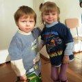 Удастся ли пятилетней Лиле и трехлетнему Диме Артамоновым избавиться от родового проклятья?
