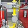 У Житомирі через бездіяльність чиновників від газопостачання відключили котельню