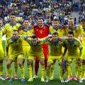 Украина - Уэльс: где смотреть товарищеский матч сборной