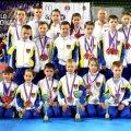 Коростенські каратисти привезли 23 нагороди із змагань у Польщі