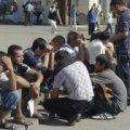 У Житомирській області трьом мігрантам заборонили в'їзд на територію України