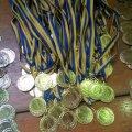 На Кубку міста по карате змагалося більше 220 спортсменів