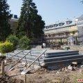 У Житомирі біля костьолу замість Яна Падеревського хочуть встановити пам'ятник Архангелу Михаїлу