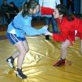 Житомирські самбісти привезли п'ять медалей із турніру в Києві