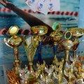 У Житомирі на вихідних відбувся чемпіонат України з триатлону