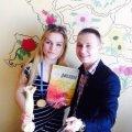 Студентка з Житомира перемогла на Всеукраїнському вокальному фестивалі