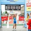 Триатлоністка з Житомирського агроуніверситету здобуває чемпіонство на змаганнях різного рівня
